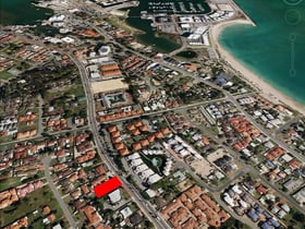 Development / Land commercial property for sale at 139 Mandurah Tce Mandurah WA 6210