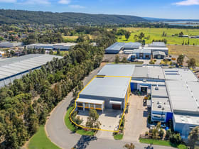 Factory, Warehouse & Industrial commercial property for sale at 32-36 Sommerville Circuit Emu Plains NSW 2750