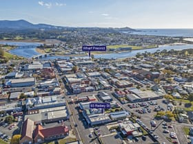 Shop & Retail commercial property for sale at 91 Reibey Street Ulverstone TAS 7315