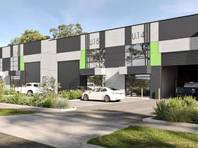 Factory, Warehouse & Industrial commercial property for sale at 13 Commercial Drive Wallan VIC 3756