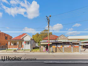 Development / Land commercial property for sale at 64 & 66 Evaline Street Campsie NSW 2194