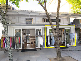 Shop & Retail commercial property for sale at Lot 3/1 Hastings Street Noosa Heads QLD 4567