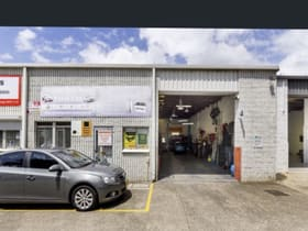 Factory, Warehouse & Industrial commercial property for sale at 4/12 Pioneer Ave Thornleigh NSW 2120