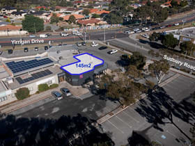 Medical / Consulting commercial property for lease at 1/37 Yirrigan Drive Mirrabooka WA 6061