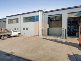 Factory, Warehouse & Industrial commercial property for sale at Unit 12/9 Ladbroke Street Milperra NSW 2214