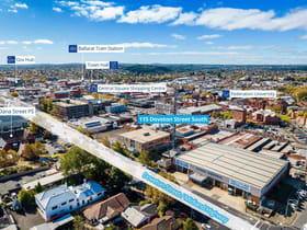 Shop & Retail commercial property for sale at 115 Doveton Street South Ballarat Central VIC 3350