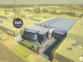 Factory, Warehouse & Industrial commercial property for sale at 56A Lock Avenue Werribee VIC 3030
