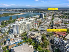 Shop & Retail commercial property for sale at 43 Moreton Parade Caloundra QLD 4551