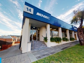 Offices commercial property for sale at 14 Wickham Street East Perth WA 6004