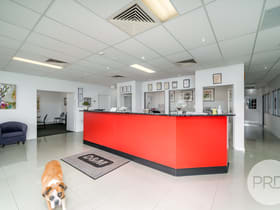 Factory, Warehouse & Industrial commercial property for sale at 41-43 Copland Street Wagga Wagga NSW 2650