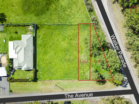 Development / Land commercial property for sale at 1-2 The Avenue Riverstone NSW 2765