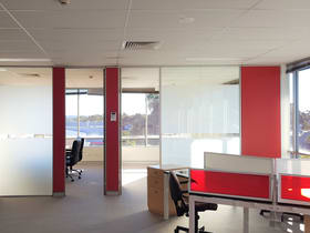 Offices commercial property for sale at 14/1 CHAPLIN DRIVE Lane Cove NSW 2066