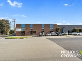 Factory, Warehouse & Industrial commercial property for sale at 2/1 Kembla Street Cheltenham VIC 3192