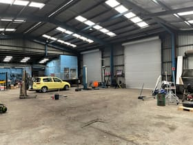 Factory, Warehouse & Industrial commercial property for sale at 21-23 Huddart Court Mitchell ACT 2911