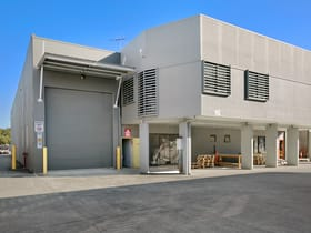 Factory, Warehouse & Industrial commercial property for sale at 16/67 Bancroft Road Pinkenba QLD 4008