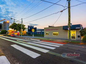 Offices commercial property for sale at 206 Logan Road Woolloongabba QLD 4102
