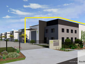 Offices commercial property for sale at 1/11 Industry Place Wynnum QLD 4178