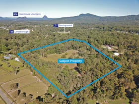 Development / Land commercial property for sale at 44 Tunnel Ridge Road Landsborough QLD 4550