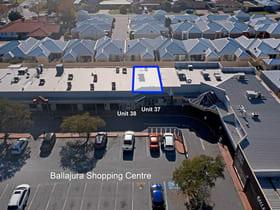 Shop & Retail commercial property for sale at 37 & 38/225 Illawarra Crescent Ballajura WA 6066