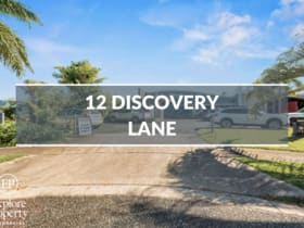 Medical / Consulting commercial property for sale at 12 Discovery Lane Mackay QLD 4740