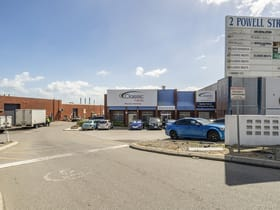 Factory, Warehouse & Industrial commercial property for sale at 2 Powell Street Osborne Park WA 6017