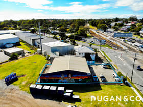 Showrooms / Bulky Goods commercial property for lease at 174 Lindum Road Lytton QLD 4178