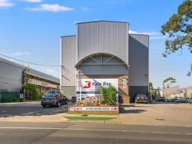Factory, Warehouse & Industrial commercial property for sale at 40 Belmore Road North Punchbowl NSW 2196