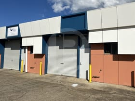 Factory, Warehouse & Industrial commercial property for lease at 4/27 ANVIL ROAD Seven Hills NSW 2147