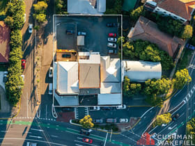 Shop & Retail commercial property for sale at 105-109 Gladstone Road Highgate Hill QLD 4101