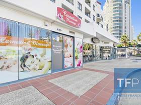 Shop & Retail commercial property for sale at Shop 4/99 Griffith Street Coolangatta QLD 4225