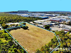 Factory, Warehouse & Industrial commercial property for lease at 92-94 Johnson Road Hillcrest QLD 4118