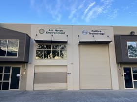 Factory, Warehouse & Industrial commercial property for sale at 2 & 3/4 Tombo Street Capalaba QLD 4157