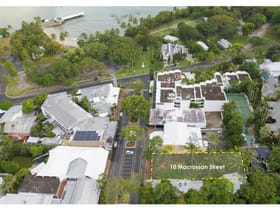 Development / Land commercial property for sale at 10 Macrossan St Port Douglas QLD 4877