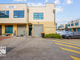 Factory, Warehouse & Industrial commercial property for sale at Unit 8/105A Vanessa Street Kingsgrove NSW 2208