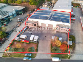 Factory, Warehouse & Industrial commercial property for sale at Wetherill Park NSW 2164