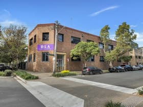 Factory, Warehouse & Industrial commercial property for sale at 9 Power Avenue Alexandria NSW 2015