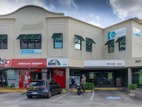 Medical / Consulting commercial property for sale at 5/361-363 Sheridan Street Cairns North QLD 4870