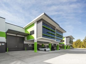 Factory, Warehouse & Industrial commercial property for sale at 14/49 Bellwood Street Darra QLD 4076