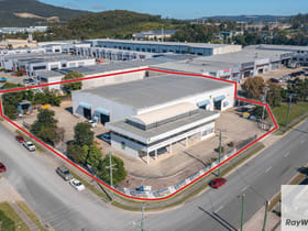 Factory, Warehouse & Industrial commercial property for sale at 36 Computer Street Yatala QLD 4207