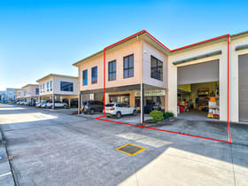 Factory, Warehouse & Industrial commercial property for sale at 9/8-14 St Jude Court Browns Plains QLD 4118