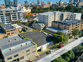 Hotel, Motel, Pub & Leisure commercial property for sale at 51-55 Wittenoom Street East Perth WA 6004