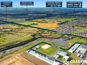 Development / Land commercial property for sale at 59&61 Fergus Lane Cranbourne West VIC 3977