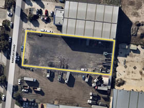 Development / Land commercial property for sale at 38 Barclay Road Derrimut VIC 3026