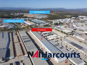 Factory, Warehouse & Industrial commercial property for sale at 13-14/211 Brisbane Road Biggera Waters QLD 4216