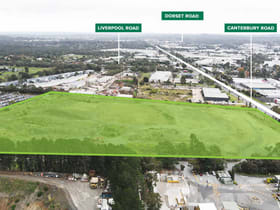 Development / Land commercial property for sale at 74-78 Canterbury Road Kilsyth VIC 3137