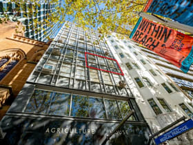 Offices commercial property for sale at Suite 306/195 Macquarie Street Sydney NSW 2000