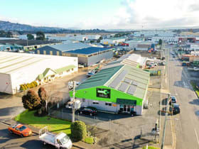 Factory, Warehouse & Industrial commercial property for sale at Whole Property/114 Forster Street Invermay TAS 7248
