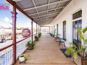 Hotel, Motel, Pub & Leisure commercial property for sale at 111 Green Street Lockhart NSW 2656