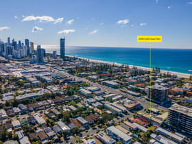 Offices commercial property for sale at 2454-2460 Gold Coast Highway Mermaid Beach QLD 4218