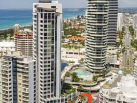 Shop & Retail commercial property for sale at Lot 2 Aria Retail Surf Parade Broadbeach QLD 4218